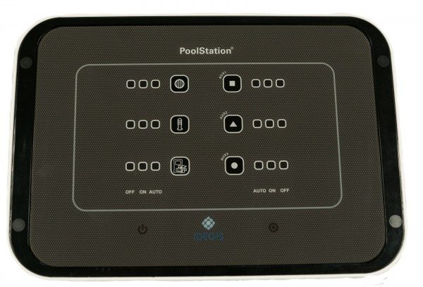 Bedienmodul Poolstation
