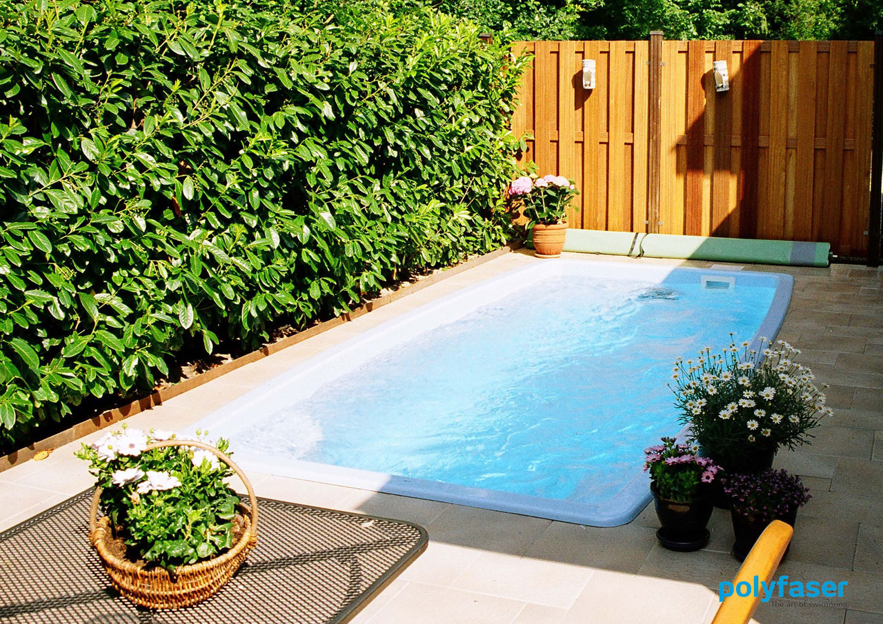 gartenpool kreta als fertigpool sunday pools onlineshop. Black Bedroom Furniture Sets. Home Design Ideas