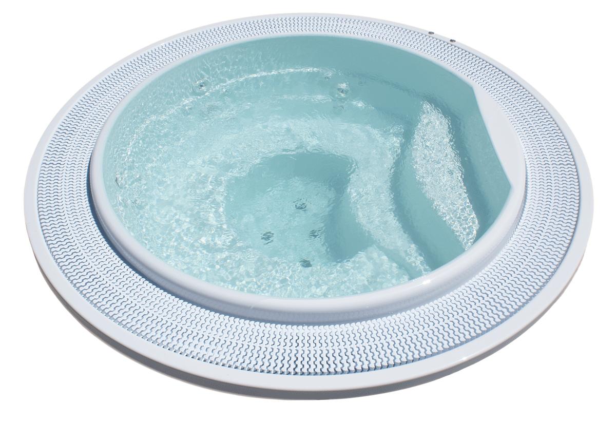 infinity whirlpool odisea 20 sunday pools onlineshop. Black Bedroom Furniture Sets. Home Design Ideas